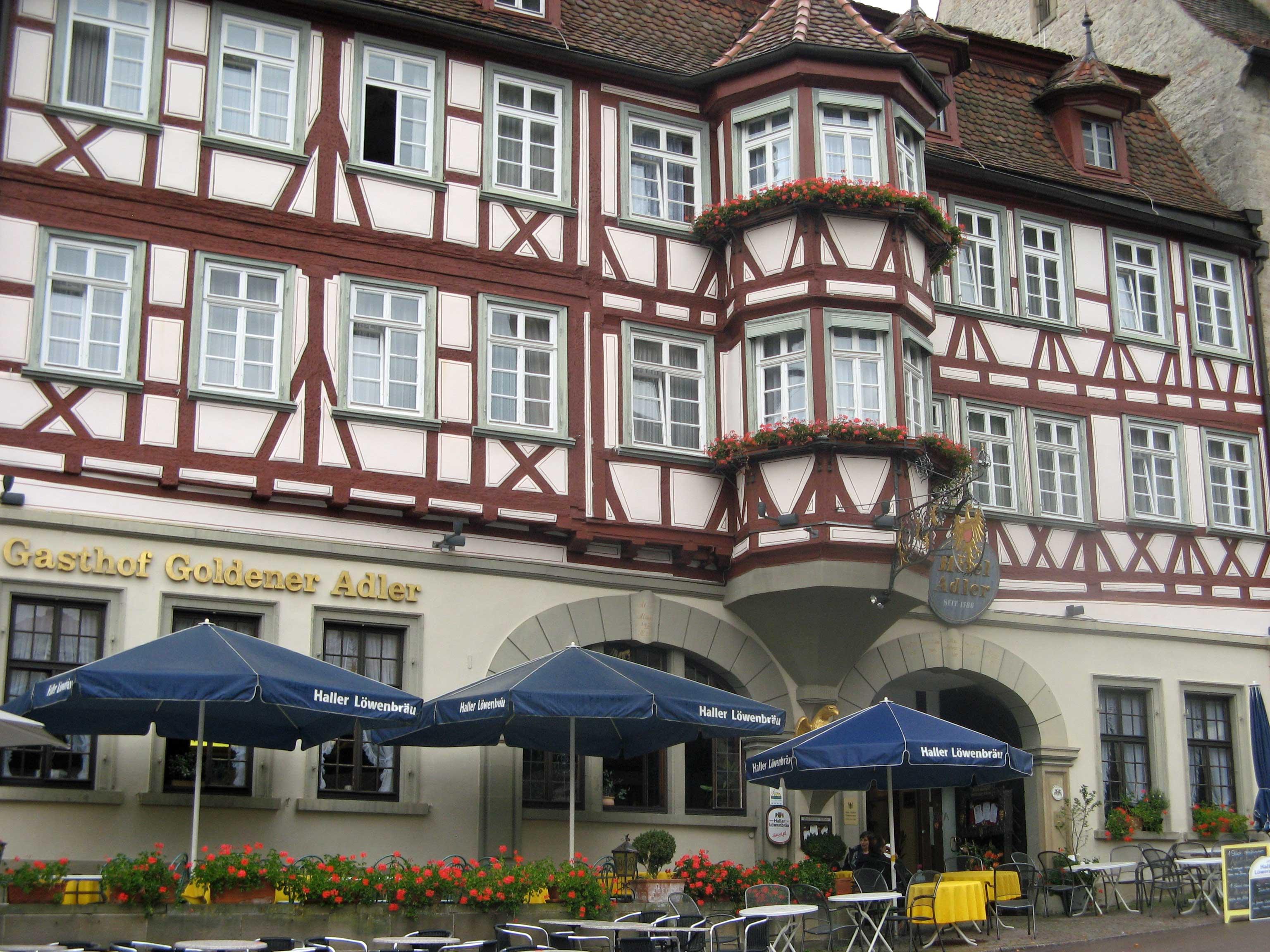 Cafe Gutleut Frankfurt